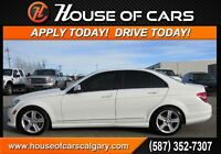 2008 Mercedes-Benz C-Class Base    *$111 Bi-Weekly Payments with