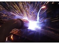 wanted: Automotive welding job