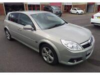 2006 (06) Vauxhall Signum 1.9 CDTI Elegance