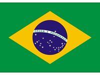 Brazilian-Portuguese Beginner course