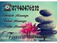 Japanese PRO Massage