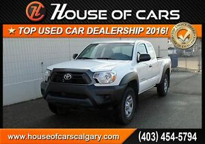 2014 Toyota Tacoma Base Access