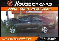 2014 Chevrolet Sonic LT *$124 Bi Weekly with $0 Down!*