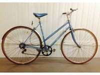 Road Bike Astra 10 speed excellent sued Condition