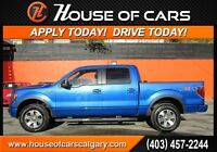 2011 Ford F-150 XLT  *$202 Bi-Weekly Payments with $0 Down!*