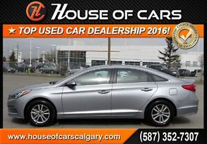 2015 Hyundai Sonata SE  *125 Bi-Weekly with $0 Down!*