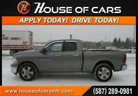 2012 Ram 1500 SLT *$170 Bi Weekly with $0 Down!*