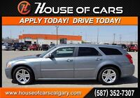 2006 Dodge Magnum RT w/ Leather