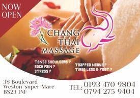 Chang Thai Massage