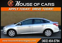 2014 Ford Focus SE  *$118 Bi-Weekly Payments with $0 Down!*