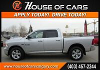 2015 Ram 1500 SLT   *$260 Bi-Weekly Payments with $0 Down!*