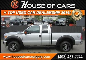 2012 Ford F-250 XLT   *$217 Bi-Weekly with $0 Down*