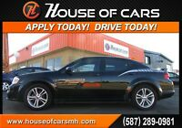 2011 Dodge Avenger SXT Mainstreet Edition *$99 Bi Weekly with $0