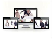 E-commerce Web Developments   SEO Friendly Online Store   Start-up Online Shop Design & Developments