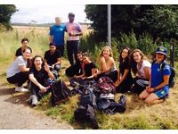 Summer Leadership jobs with NCS for Teachers and Youth Workers