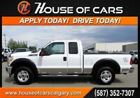 2011 Ford F-250 XL   *$189 Bi-Weekly with $0 Down!*