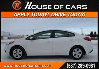 2015 Kia Forte 1.8L LX *$113 Bi Weekly with $0 Down!*