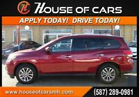 2015 Nissan Pathfinder SV *$224 Bi Weekly with $0 Down*