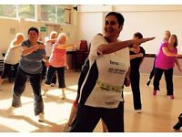 Wanted - Fitness Instructor