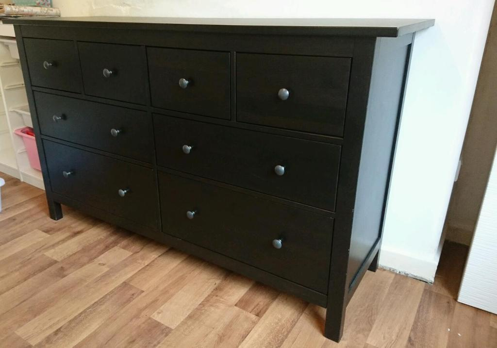 SOLD Ikea Hemnes Chest of Drawers in Silverknowes  : 86 from www.gumtree.com size 1024 x 717 jpeg 58kB