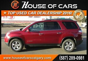 2008 GMC Acadia SLT *$133 Bi Weekly with $0 Down!*