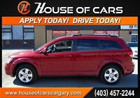 2009 Dodge Journey SXT WWW.HOUSEOFCARSCALGAEY.COM