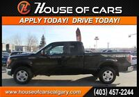 2014 Ford F-150 XL  *$246 Bi-Weekly Payments with $0 Down!*