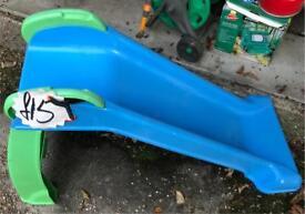 For Sale Little Tikes Kids Slide