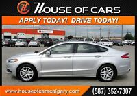 2015 Ford Fusion SE   *$161 Bi-Weekly with $0 Down!*