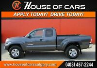 2015 Toyota Tacoma Base V6  *$238 Bi-Weekly Payments with $0 Dow