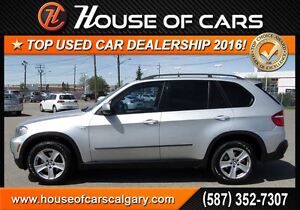 2008 BMW X5 3.0si  *104 Bi-Weekly with $0 Down!*