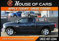 2014 Ram 1500 SLT  *$231 Bi-Weekly Payments with $0 Down!*
