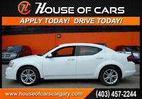2013 Dodge Avenger SXT   *$118 Bi-Weekly with $0 Down!*