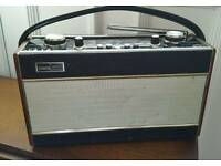 Vintage Roberts radio. R707