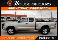 2007 Toyota Tacoma V6   *$111 Bi-Weekly with $0 Down!*