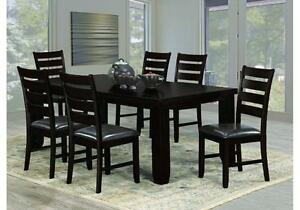 DINING SETS ON SALE (FD 35)