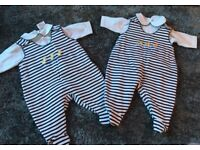 Large new born baby boy bundle