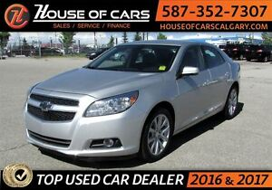2013 Chevrolet Malibu 2LT / Bluetooth