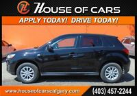 2015 Mitsubishi RVR SE  AWD    *$175 Bi-Weekly with $0 Down!*