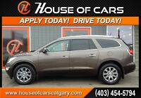 2011 Buick Enclave CXL   *$168 Bi-Weekly Payments with $0 Down!*