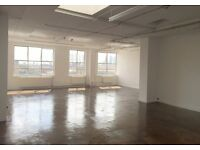 Short term studio let Netil House photography/film/location shoot/popup East London Hackney E8