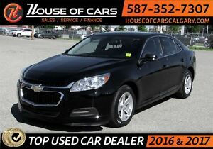 2016 Chevrolet Malibu LT / Bluetooth