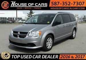 2014 Dodge Grand Caravan SE/SXT /Back Up Camera / Bluetooth