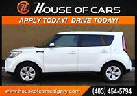 2015 Kia Soul LX  *$125 Bi-Weekly Payments with $0 Down!*