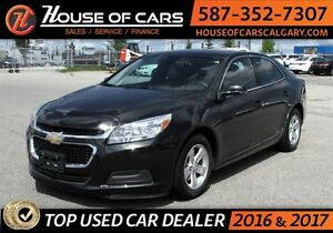 2016 Chevrolet Malibu LT / Bluetooth / Accident Free