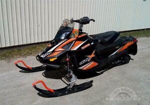 2011 Ski-Doo MXZ X 800R E-TEC MXZX 800 -