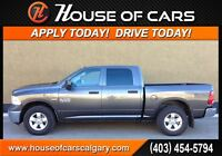 2014 Ram 1500 ST  $210 Bi-Weekly Payments with $0 Down!*