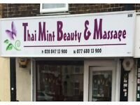 Full Body Massage,Thai Massage, London Massage
