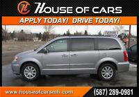 2014 Chrysler Town & Country Touring *$158 Bi Weekly with $0 dow