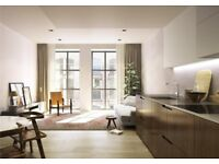 LUXURY BRAND NEW 1 BED UNDERWOOD BUILDING EC1A BARBICAN ST PAULS MOORGATE FARRINGDON
